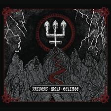 Watain - Trident Wolf Eclipse (NEW VINYL LP)