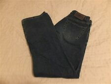 Silver 26 x 30 Button Fly Women's Jeans