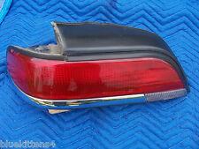 1994 1993 1992 CROWN VICTORIA LEFT TAILLIGHT OEM USED ORIGINAL FORD PART