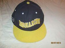Kansas City Monarchs Hat Size 8 Kc Negro League Baseball Rare Nice