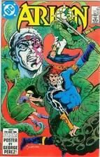 Arion, Lord of Atlantis # 17 (Jan Duursema) (USA, 1984)