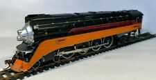 Vtg. Bachmann HO DCC 50202 4-8-4 GS4 Steam Loco Southern Pacific Daylight #4446