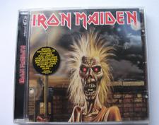 Iron Maiden Cd Special Multimedia Section  Enhanced Live At The Rainbow Phantom