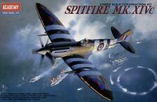 Academy 1/48 Spitfire Mk.xivc #12274