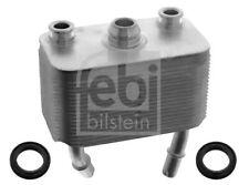 Heat Exchanger, interior heating FEBI BILSTEIN 100127