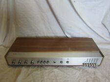 Vintage Bush Arena TA3500 Tuner Amplifier 1960's Rare