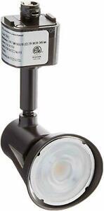 Lithonia Lighting MR16GU10 LED 27K 90CRI ORB M4 LTHFLT Tracking Lighting Bronze