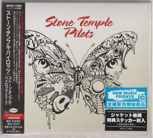 Stone Temple Pilots – Stone Temple Pilots Japan Bonus
