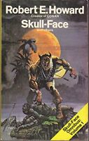 Skull-Face and Others by Robert E. Howard