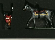 W. BRITAIN #48013 NEW ROYAL SCOTS DRAGOON GUARDS MOUNTED OFFICER LIMITED EDITION