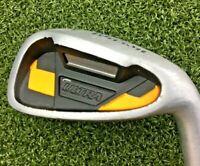"Wilson Ultra Pitching Wedge / RH ~35.25"" / Regular Steel / Nice Grip / gw9448"