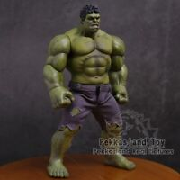 Marvel Avengers Hulk Super Hero PVC Action Figure Collectible Model Toys Gift