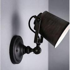 1 X Lampe Leuchte Vintage Retro Wandlampe Wandleuchte Antik E27 Loft Neu Veranda