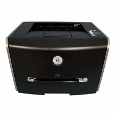 Dell 1710N Workgroup Laser Printer FULLY TESTED Great Condition