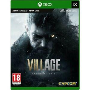 Resident Evil Village (Xbox One ) Digital