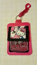 Hello Kitty ID Case Wallet - NWOT