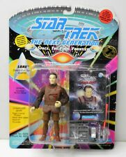 Lore Star Trek TNG Action Figure Playmates NIP Data's Twin Brother