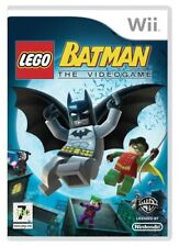 JUEGO WII NINTENDO LEGO BATMAN 1 Producto NUEVO