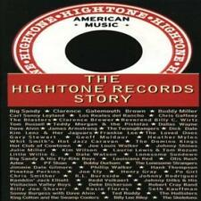 Various Artists : American Music: The Hightone Records Story CD (2006)
