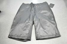 Sugoi Insulated Cycling Shorts, Black, Men's Size M, New