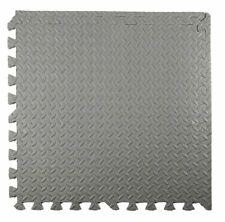 Interlocking Heavy Duty Extra Thick Foam Gym Floor Mats Fitness Flooring Tiles