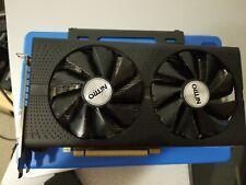 SAPPHIRE AMD Radeon RX 470 NITRO 4GB GPU Video Card Mining