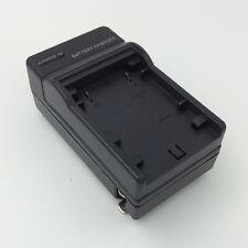 SB-LSM160 Battery Charger for SAMSUNG SC-D353/D363/D364 VP-D351/D361 Camcorder