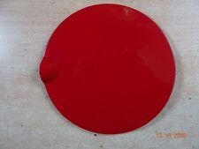 Mini R55 R56 / 7148883 / 51177148883 / Einfüllklappe / Tankdeckel / Chili red