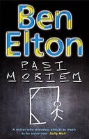 Past Mortem, Elton, Ben, Very Good Book