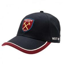 Official Licensed Football Product West Ham United Baseball Cap TP Hat Gift New