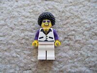 LEGO Collectible Minifigs - Rare - Disco Dude Series 2 8684