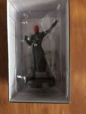 Eaglemoss Marvel Movie Collection * RED SKULL * No Magazine