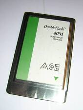 Seagate FlashCard 20MB DoubleFlash 40M PCMCIA PC Card ST720PS