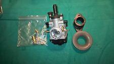 Carburatore PHBG 19 no Bing, Mikuni , Dellorto, kit revisione e accessori