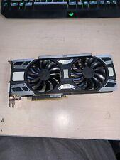 EVGA GeForce GTX 1070 SC2 Superclocked 2 Gaming 8GB GDDR5 ICX