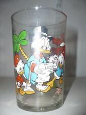 Verre à Moutarde La Bande à Picsou n°2 DuckTales Walt Disney