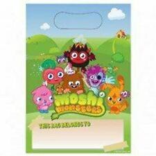 Gemma Moshi Monster Party Bags 8pk