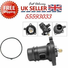 For VAUXHALL ADAM/ CORSA D /E 1.2 /1.4 THERMOSTAT HOUSING 55593033 2006 ONWARDS