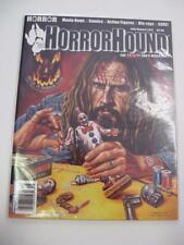 Horrorhound Magazine 36 Rob Zombie