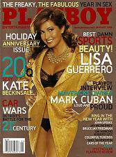 US-Playboy 01/2006   LISA GUERRERO   Januar/2006