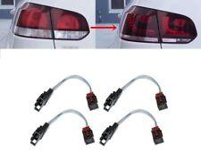 Adapter LED Rückleuchten VW Golf 6 Umbau Umrüstung Kabel GTI R20 Heckleuchten