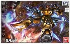 """HG Mobile Suit Gundam Thunderbolt Zaku I """"Old Zaku""""  1/144 Scale Color Coded"""