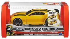 Transformers Movie 3 Stealth Force Bumblebee Figure