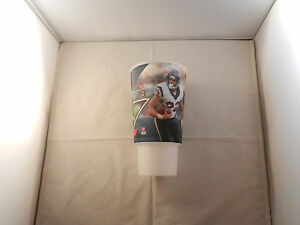 """HOUSTON TEXANS ARIAN FOSTER COLLECTORS CUP """"NEW"""" TIMEWISE"""