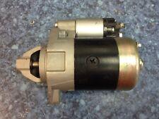 Datsun 120Y Starter Motor Lucas 542456928DEHJN