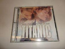 CD CELINE DION-Titanic