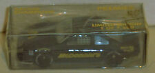 McDonald's 'Test Car' 1993 1/64 Racing Champions Premier PVC Box 1 of 7,500 Thun