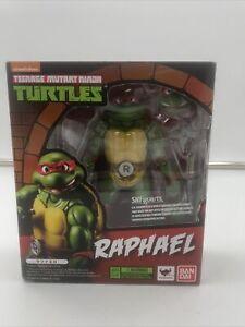 Teenage Mutant Ninja Turtles S.H. Figuarts Raphael USA