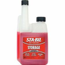STA-BIL® Fuel Stabilizer 40 Gallon Mix Winter Storage Gas Additive 16 oz. NEW