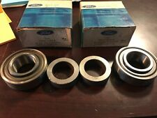 NOS 1966 - 1977 FORD BRONCO 3300lb REAR AXLE REAR WHEEL BEARING WITH RETAINER